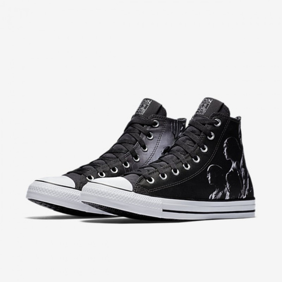 Converse Chuck Taylor All Star DC Comic SHOES 83db32eac